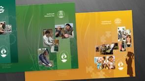 Kecskeméti Főiskola intézményi arculata, hivatalos Kiadvány képe