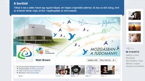 A Mobilis Interaktív Kiállítási Központ arculata