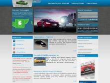Alternatív Hajtású Járművek Versenye weblapja