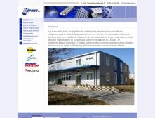 Lőrincz Kft. webkatalógus képe