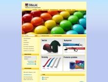 StílusJel Nagykereskedés webkatalógusának képe