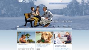 Sager Pharma referencia