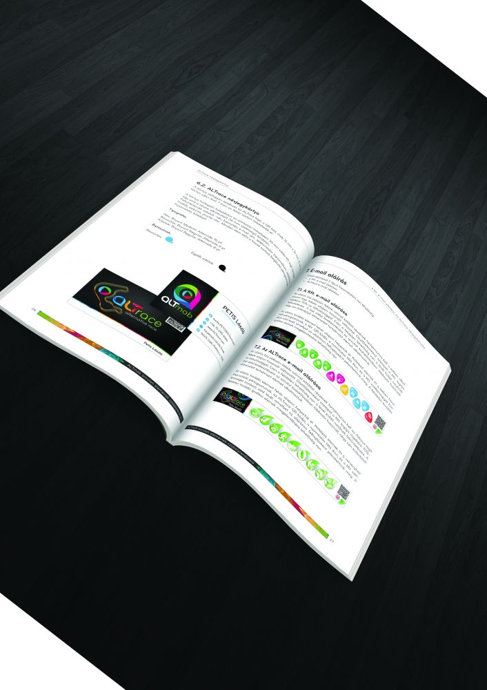 Altmob arculati kézikönyv belíve