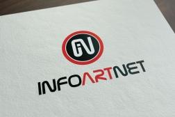 Arculat, Infoartnet Kft. logója