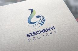 Széchenyi Projekt arculattervezése, Logó
