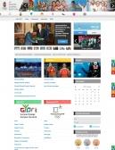 MOB weblap normál felbontásban