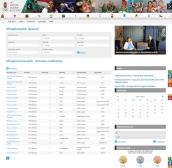 MOB weblap olimpikon kereső