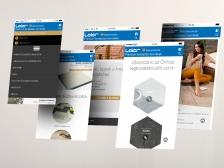 LEIER WEB - mobil