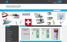 Autana Systems Kft. (http://www.autana.hu) - monitor nézet