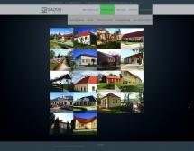 Gádor a Stílusépítő (gadorkft.hu) - referenciák galéria oldala