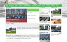 GYHG Győri Hulladékgazdálkodási Nonprofit Kft. (http://www.gyhg.hu) - monitor nézet