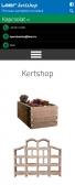 LEIER Kertshop (https://kertshop.leier.hu) - mobil nézet