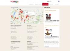 Piktor Depo Kft. (https://www.piktordepo.hu) - partnerek oldal