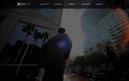 Soulbeszéd (http://soulbeszed.hu) - monitor nézet