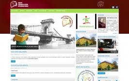 Széchenyi István Általános Iskola - Gönyű  (http://szechenyigonyu.hu) - monitor nézet