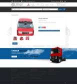 Bontott RENAULT (TIMX Kft.) (http://bontottreanultkamion.hu) - webshop - terméklap