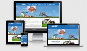 LEIER (ukrajna) (http://www.leier.ua) - reszponzív nézetek