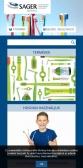Sager Dental (Sager Pharma) (https://www.sagerdental.hu) - mobil nézet