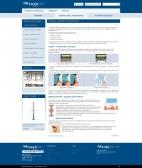 Sager Dental (Sager Pharma) (https://www.sagerdental.hu) - tartalmi elem
