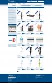 Sager Dental (Sager Pharma) (https://www.sagerdental.hu) - webshop